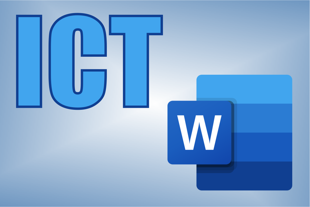 ICT - 2.ročník – STR - 2020/2021 - (Office) - 1. pololetí