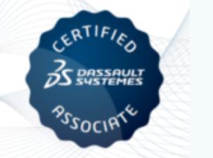 CSWA - certifikace SOLIDWORKS