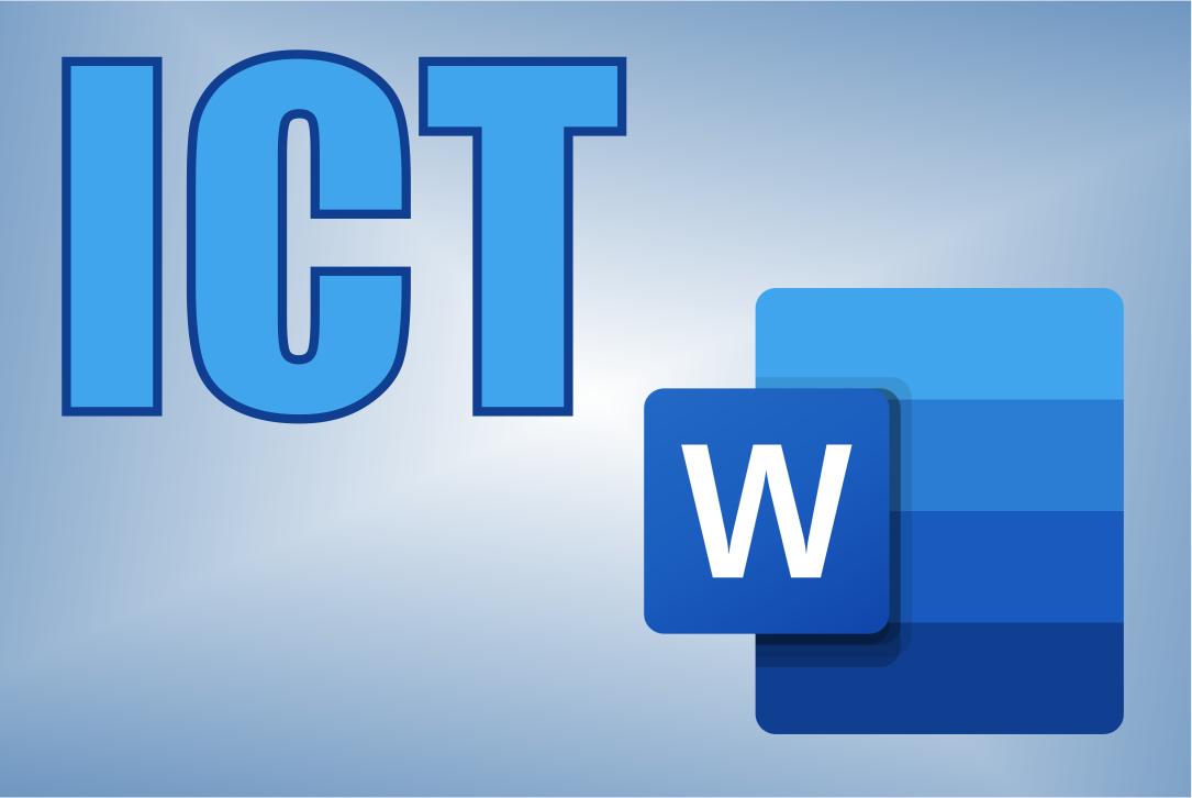 ICT - 2.ročník – STR - 2020/2021 - (Office) - 2. pololetí